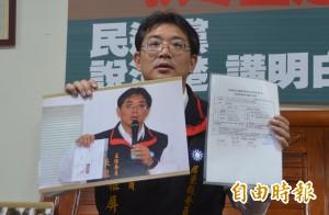 張雅屏誹謗案將入監 國民黨聲援稱「政治圈的林奕含」