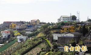《看見台灣》揭問題 但…日月光免罰、清境民宿仍在