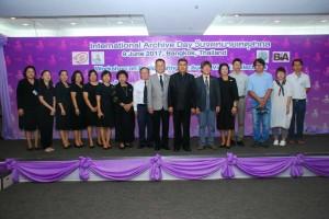 再次為台灣發聲!南藝大團隊前往泰國推動影像保存