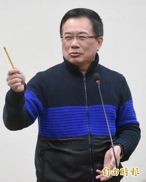 蔡正元悼齊柏林 貼出齊黨籍號碼遭批噁心