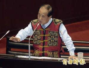 簡東明涉賄一審判刑 將停止立委職權但薪水照領