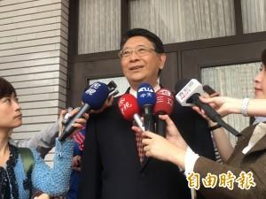 立委簡東明停職 林志嘉:明找法制局研究