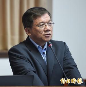經濟部長李世光:亞泥邊挖邊復育合理