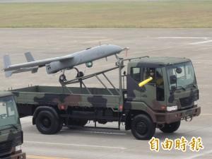 軍方規劃 無人機中隊、海龍蛙兵可領戰鬥加給
