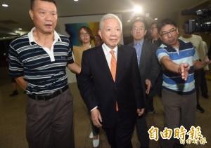 永豐金超貸案 董座何壽川遭聲押禁見