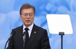 南韓踏出廢核第1步  文在寅:人們安全生活最重要