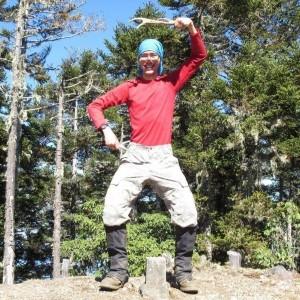李明翰失蹤35天終獲救 雪羊:將成山搜經典案例