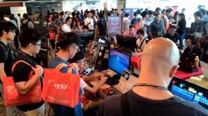 台灣最大遊戲開發論壇 60組遊戲團隊共襄盛舉