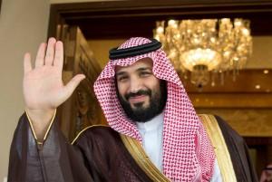 沙國王室人事異動 國王沙爾曼立兒子成新王儲