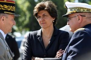 法國防部長強調清新形象!上任才1月就因醜聞請辭
