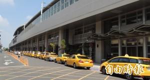 火車站卡位戰 屏東運將要求禁高雄小黃排班
