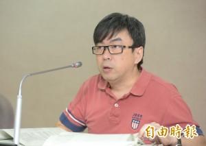 反年改團體批違反「年改會決議」 段宜康嗆:歪理