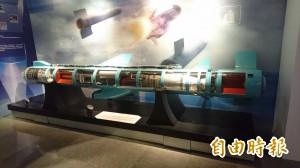 擾亂共軍新利器  雄二E飛彈「超音速型」傳研發成功