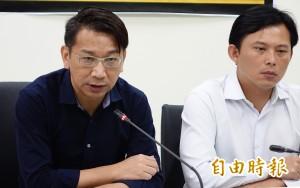 藍營將提年改釋憲 黃國昌:對合憲性高度信心