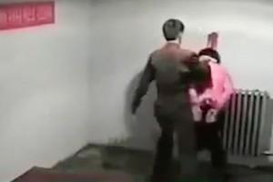 被控與中國、南韓男做愛 北韓女子慘遭酷刑