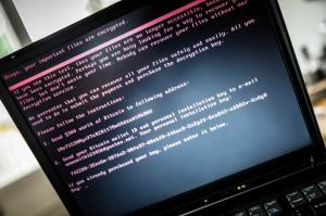 新版勒索病毒蔓延 政院發布資安警訊