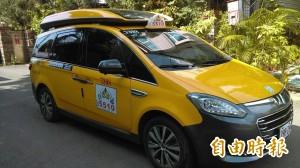 高雄公車式小黃再升級 7月起推夜間服務免費搭