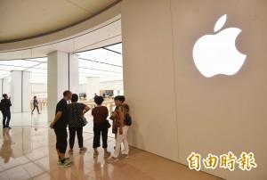 Apple Store101週六開幕 全球唯一直營店出圖貼
