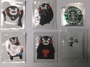 毒包再進化!變身可愛「熊本熊」誘青少年