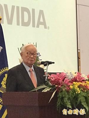 《富比士》台灣50大富豪榜 台積電張忠謀首上榜