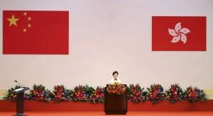中國稱《中英聯合聲明》是文件 微博網友反嗆!