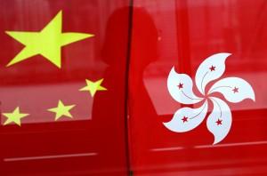 中資大舉入侵 香港記協:35%主流港媒已染紅