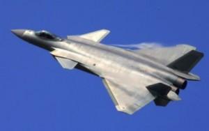 遼寧號7日訪港   殲-20傳將盤旋香港上空
