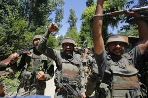 中印邊境衝突  印度軍方:已準備好戰爭