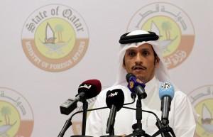 阿拉伯4國開13條件 卡達回應了