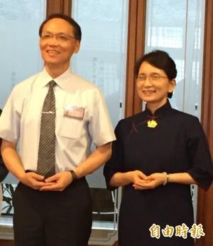 聯電執行長顏博文上月退休 跳槽到.....