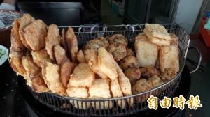 天天吃好料》新竹人最愛 北門百年炸粿老店