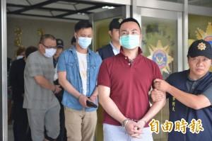 警破「姐姐」跨國網路應召集團 9女遭逼性交易獲救