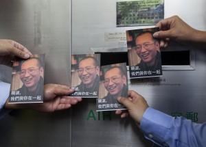 中國為何不放劉曉波? 法媒解析多種原因...
