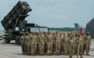 防制俄國侵略波羅的海  美國首次部署愛國者飛彈