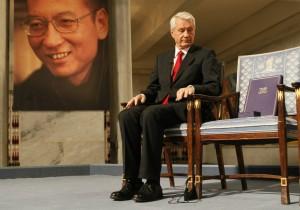 劉曉波病逝 諾貝爾委員會:中國要負重大責任