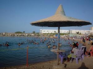 埃及渡假勝地驚傳持刀攻擊事件 外國旅客2死4傷