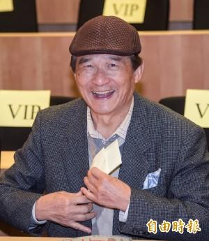 蔡明憲:中國強硬 台灣不該委曲求全