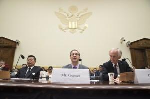 美眾院辦劉曉波公聽會 議員:檢討對中國制裁措施