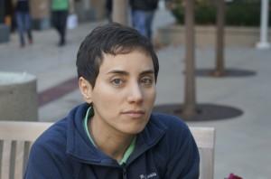 首位獲數學界諾貝爾獎女性 伊朗天才女數學家癌逝