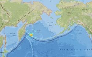 堪察加半島發生7.8強震 恐會引發海嘯