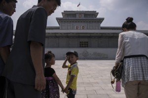 北韓殘障嬰兒悲歌    一出生就被殺害