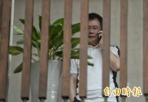 蔡正元羈押禁見 法官:刻意製造斷點、隱匿金流