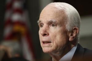 美重量級議員麥肯罹罕見腦癌 致死率最高