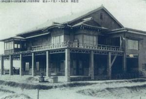 高市歷史建築「逍遙園」將修復 3年後再現風華