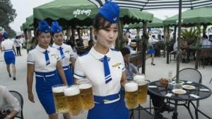 北韓啤酒節突取消 中國旅行社:恐因乾旱