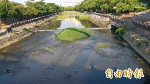 竹北、竹東水資源回收中心 準備二期擴建作業