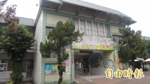 屏縣規模最大校舍改建開學起跑 學生上課大風吹