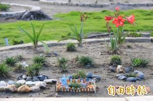 墓園像公園 埔心環保葬園區「入住戶」暴增
