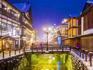 日本東北10大秘境票選 《神隱少女》取景的…獲冠軍