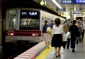 詭!日本地鐵狂播古典樂 車長也不知道為什麼